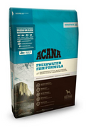 Acana Herietage 60/40 Fresh Water Fish Dog Food 25 lb.