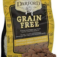 Darford Cheddar Cheese Mini Treats
