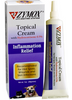 Zymox Topical Cream +.5% HC-OTC 1 oz.