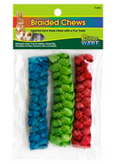 Braided Chew