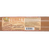 Happy Howies Turkey Dog Roll 2 lb.