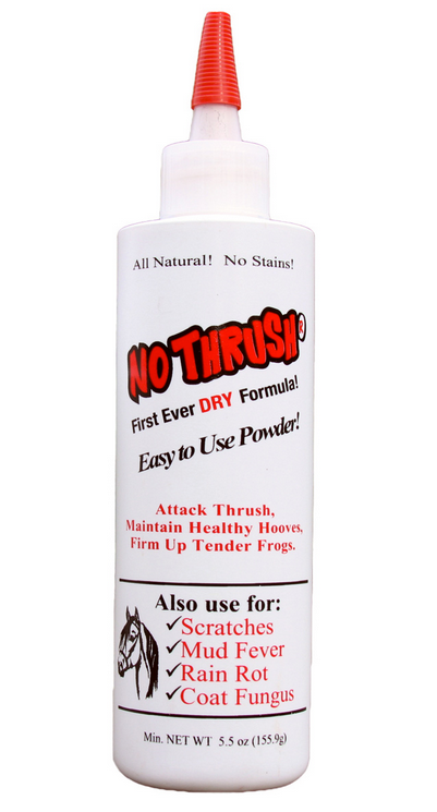 NT No Thrush Dry Formula 5.5 oz.