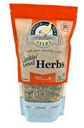 Scratch and Peck Cluckin Good Herbs 10 oz.