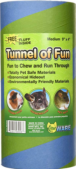 Medium Tunnels of Fun