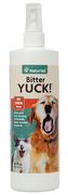 NaturVet Bitter Yuck No Chew Spray 16 oz.