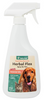 NaturVet Herbal Flea Spray for Dogs and Cats 16 oz.