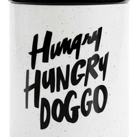 Doggo Treat Jar