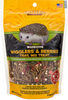 Vita Prima Headgehog Wigglers and Berries Treat