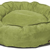 Big Shrimpy Nest Dog Bed - Medium