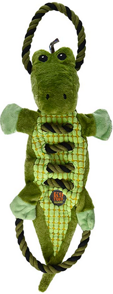 Charming Ropes-a-Go Gator
