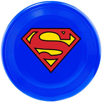 Buckle Down Superman Frisbee