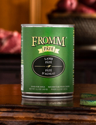 Fromm Gold Lamb Pate Canned Dog Food 12 oz.
