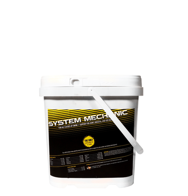 Lindner System Mechanic 5 lb. Bucket
