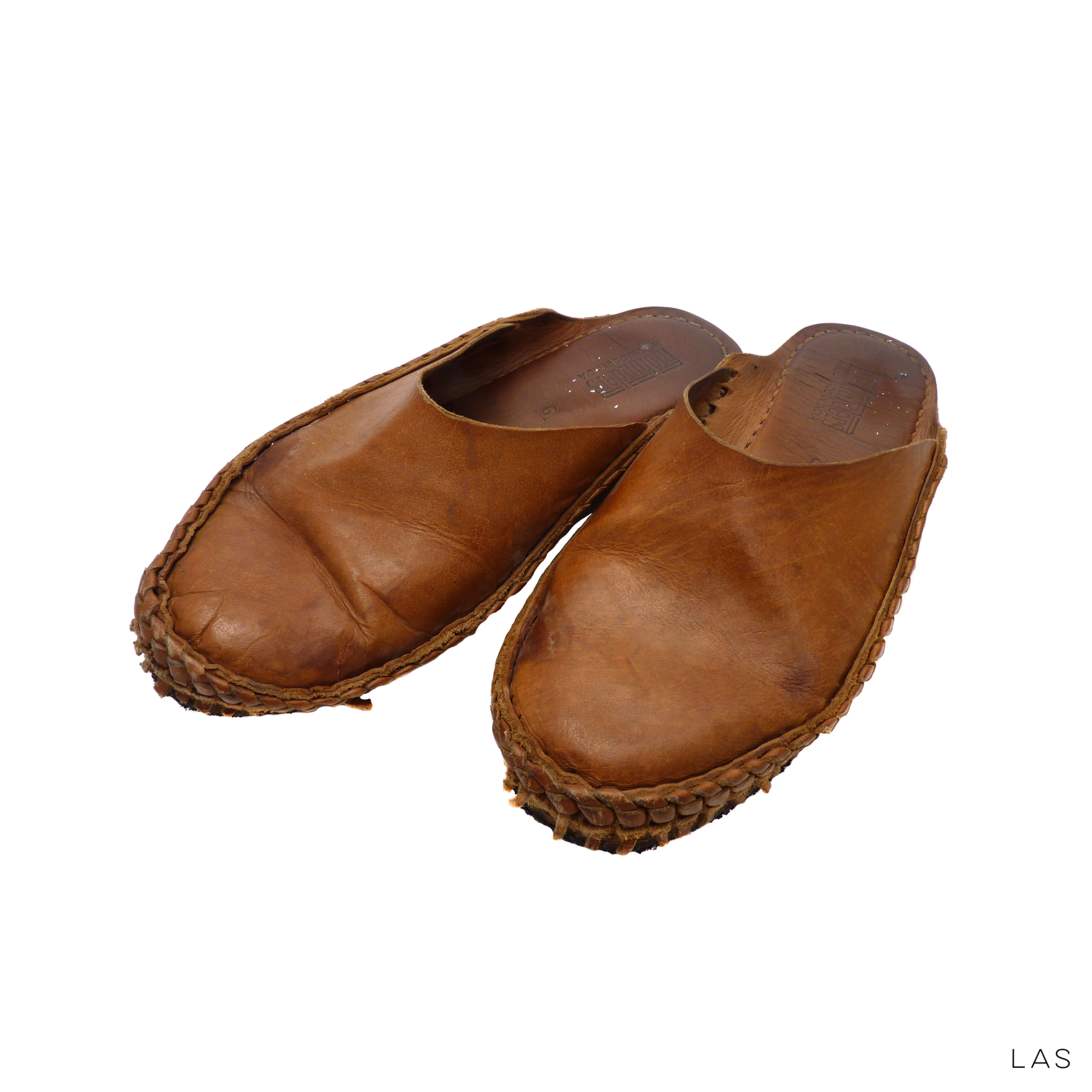 THE 100 DAY PROJECT PROMPT #97 SLIPPERS