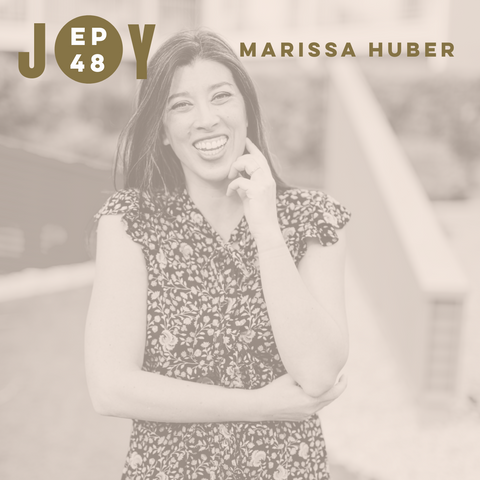Artist Marissa Huber discusses mental health and the art of playfulness