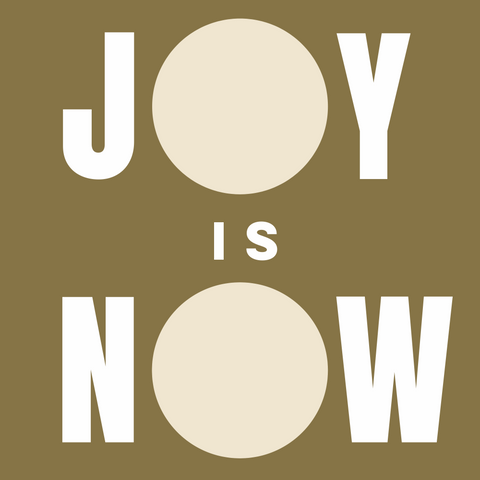Joy is Now podcast with Lisa anderson Shaffer