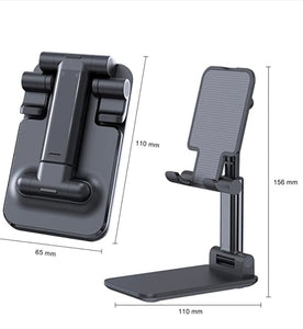Folding Desktop Phone Stand