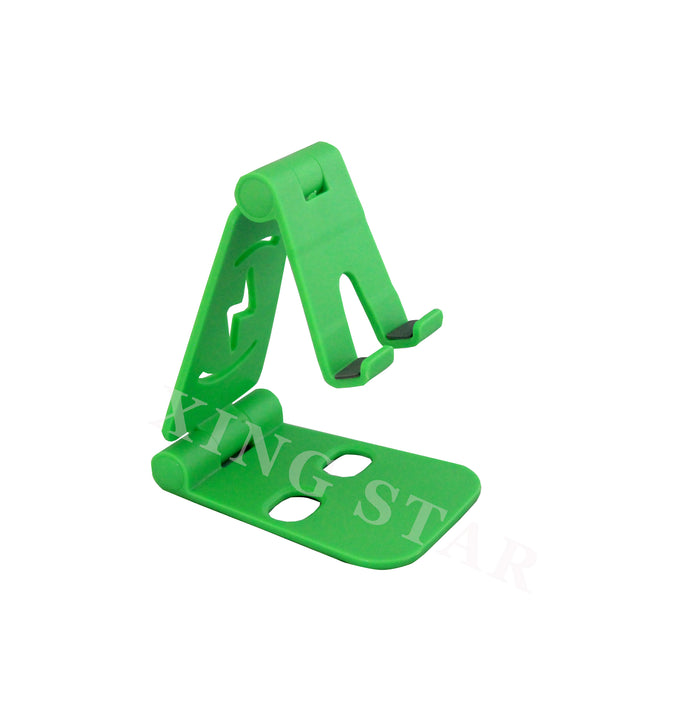 Plastic Stand - Green