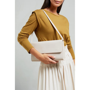 Clean Shoulder Bag