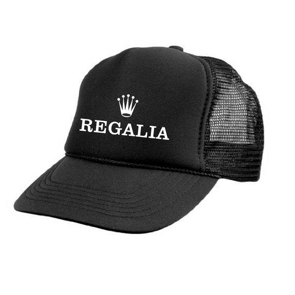 REGALIA HAT