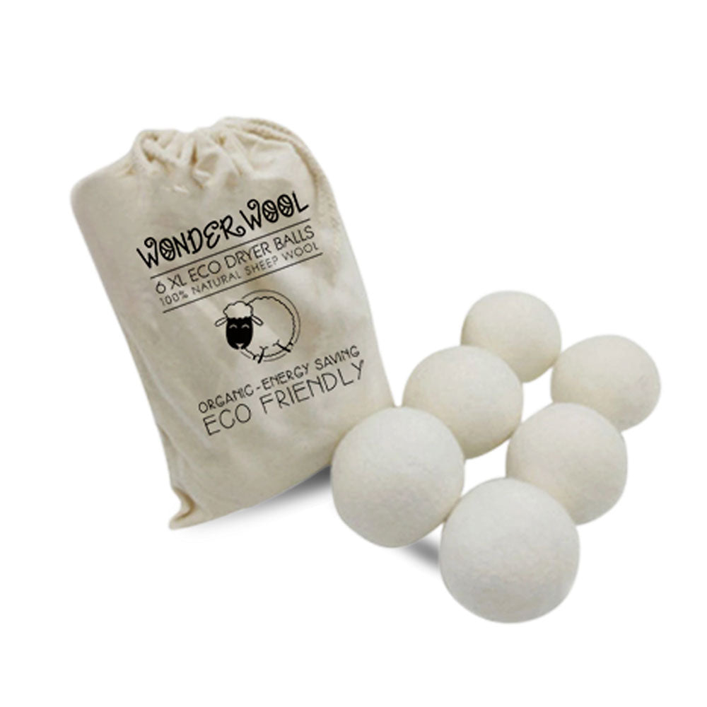 WonderWool - Dryer Balls