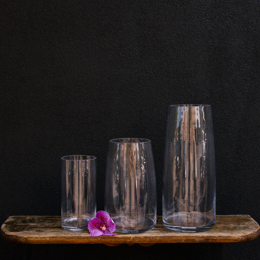 Green Room Signature Vase Collection