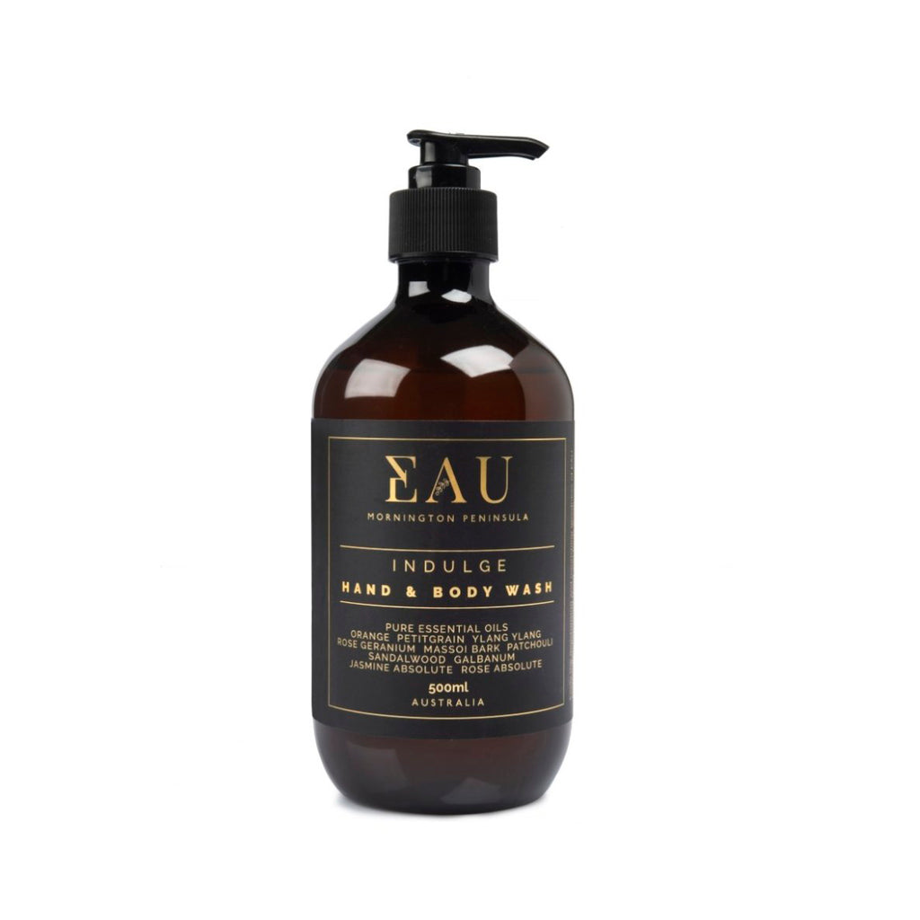 EAU Mornington Peninsula Body Wash