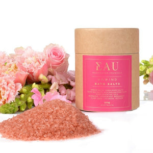 EAU Mornington Peninsula Bath Salts