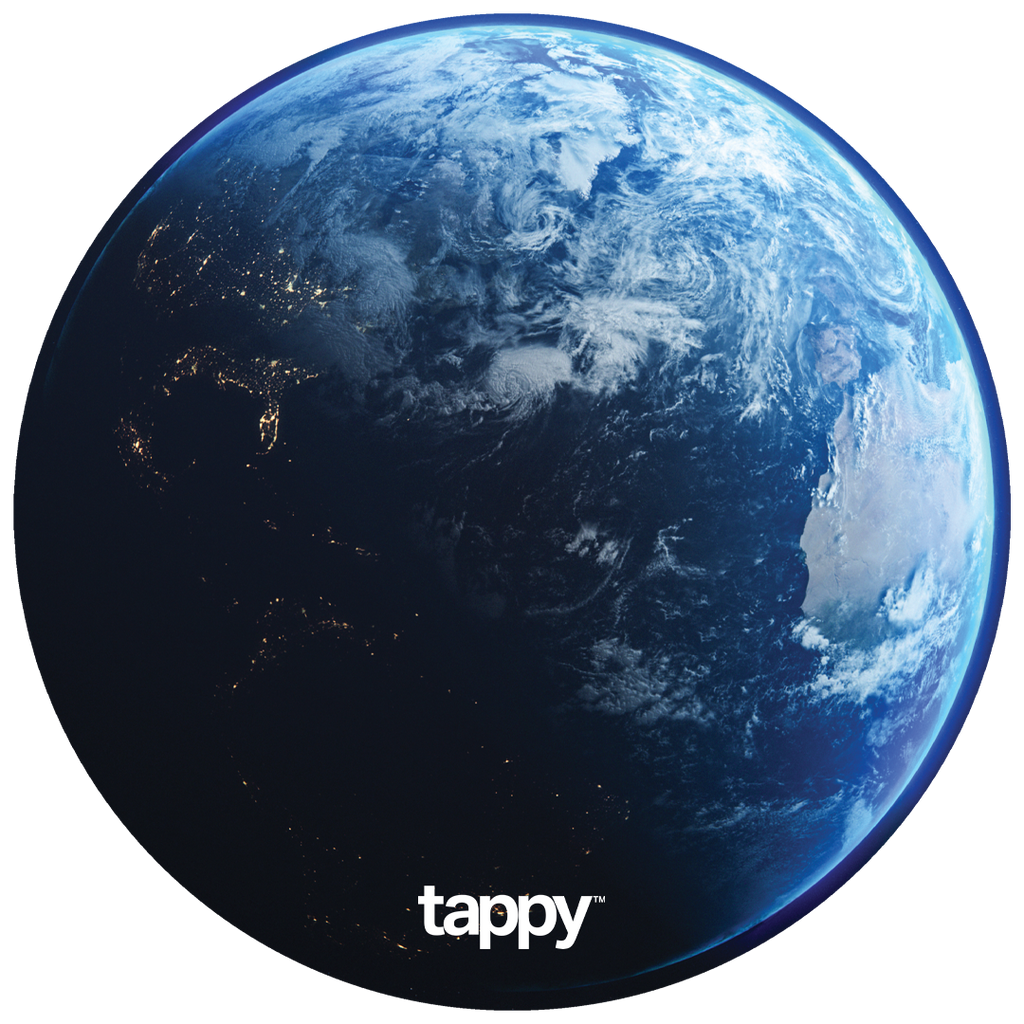 Tappy Dot -  Earth Edition