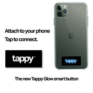 Tappy Glow Smart Button *Limited Edition*