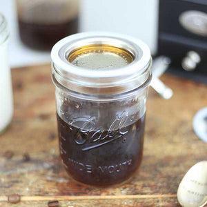 Dose: Pour-Over Coffee & Tea Kit For Jars - Eco Jarz Aus
