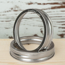 Load image into Gallery viewer, Stainless Steel Jar Band - Eco Jarz Aus