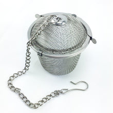 Load image into Gallery viewer, Stainless Steel Tea Basket - Eco Jarz Aus