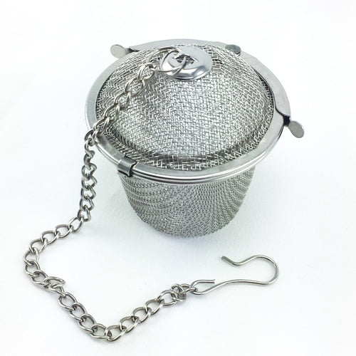 Stainless Steel Tea Basket - Eco Jarz Aus