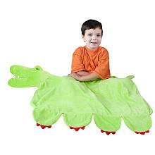 Best Friend Blankie Alligator