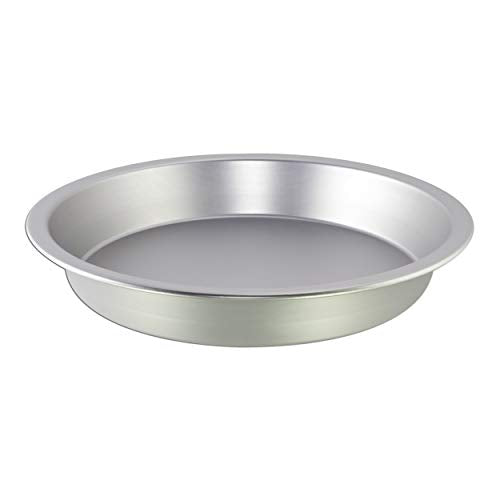 Fat Daddio's Anodized Aluminum Pie Pan, 12 Inches