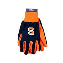 McArthur Syracuse Orange Team Color Utility Gloves