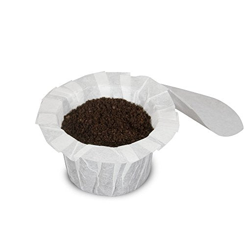 Ez Cup Filters By Perfect Pod   6 Pack (300 Filters)