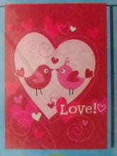 Love Birds for Valentines