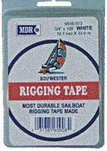 Sou'wester Rigging Tape