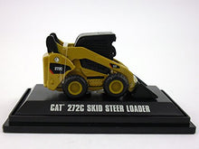 NORSCOTT 2007 Construction Mini's 272c Skid Steer Loader Scale Model