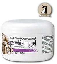 #1 All Systems Super Whitening Gel- 8 Oz [Misc.]