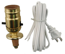 Atron Make A Lamp Electric Lamp Wiring Kit LA802