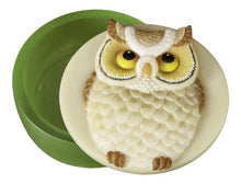 Hoot Owl Keepsake Box by Ibis & Orchid #13024
