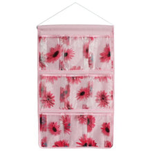 [Sunflowers] Pink/Wall Hanging/ Wall Organizers / Baskets / Hanging Baskets (14*23)