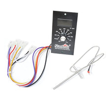 Stanbroil Replacement Digital Control Board with LED Display and RTD Temperature Sensor for Pit Boss Wood Pellet Grills
