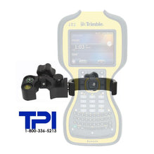 TRIMBLE TSC3, RANGER 3 DATA COLLECTOR BRACKET,SURVEYING,TOTAL STATION,TDS