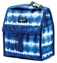Image of PackIt Freezable Lunch Bag with Zip Closure, Tie Dye