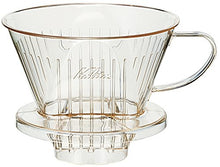 KALITA Coffee Dripper 103D ~for 4~7 person made in JAPAN~