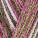 Image of Red Heart  Super Saver Economy Yarn, Pink Camo